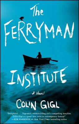 The Ferryman Institute :