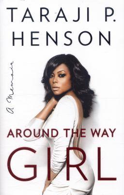Around the way girl :