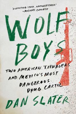 Wolf boys :