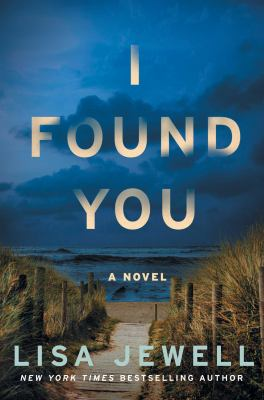 I found you :