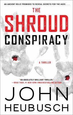 The shroud conspiracy :