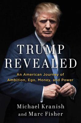 Trump revealed :