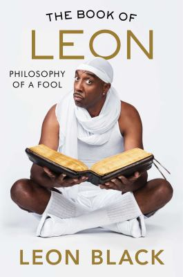 The book of Leon : philosophy of a fool