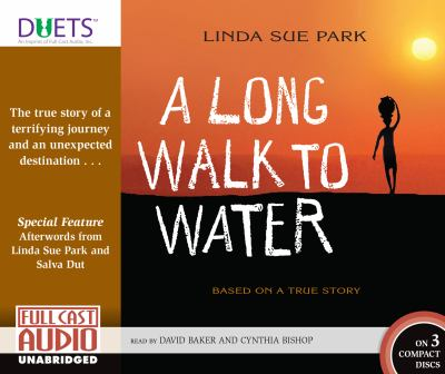 A long walk to water :