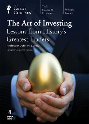 The art of investing :