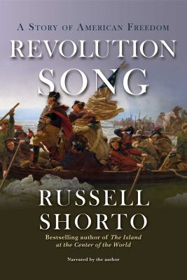 Revolution song : a story of American freedom
