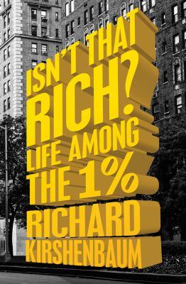 Isn't that rich? :