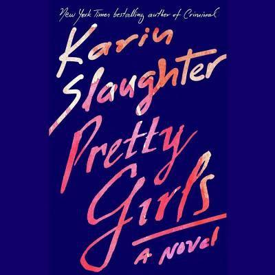 Pretty girls :