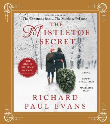 The mistletoe secret :