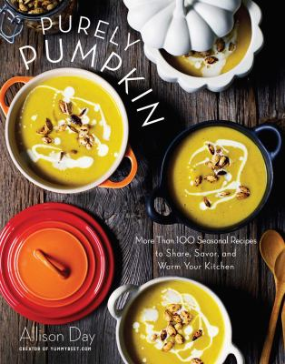 Purely pumpkin :