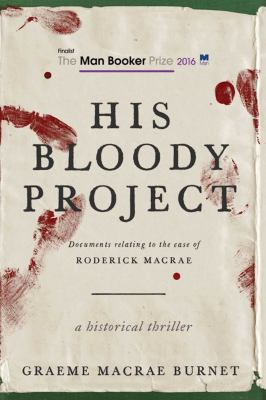 His bloody project :