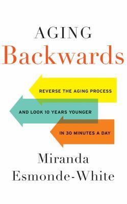 Aging backwards :