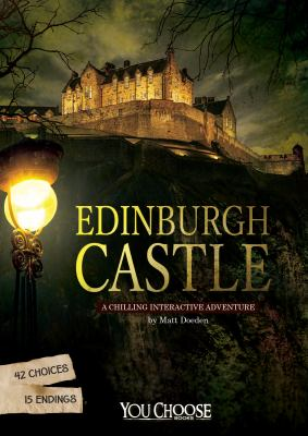 Edinburgh Castle :
