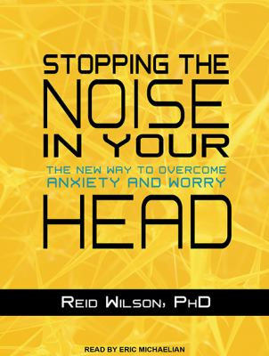 Stopping the noise in your head :