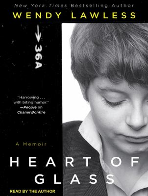 Heart of glass :