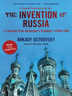 The invention of Russia :