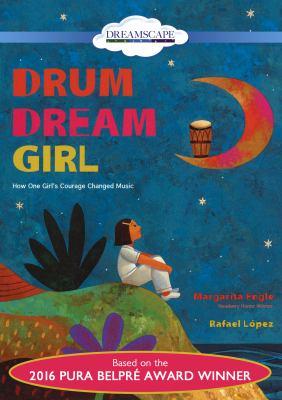 Drum dream girl :