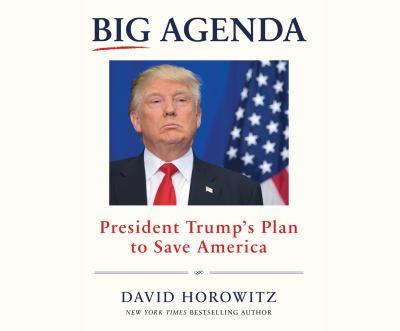 Big agenda :