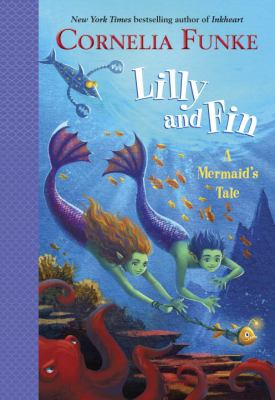 Lilly and Fin :