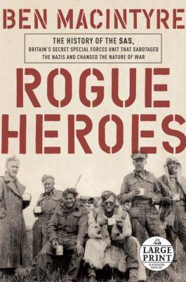 Rogue heroes :