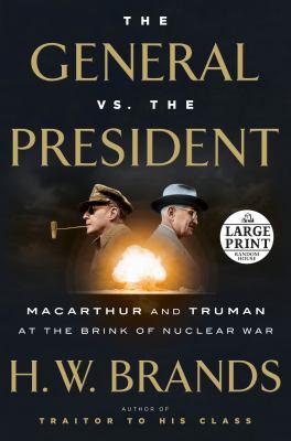 The general vs. the president :