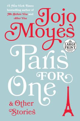Paris for one : and other stories