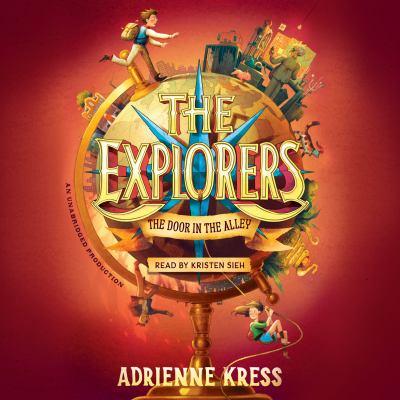 The Explorers :