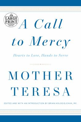 A call to mercy :