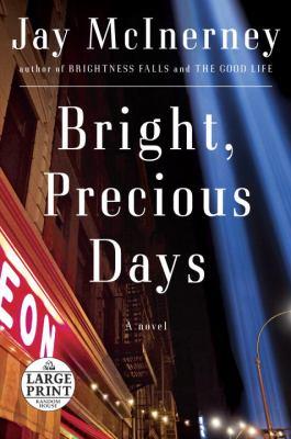 Bright, precious things