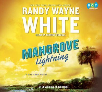 Mangrove lightning :