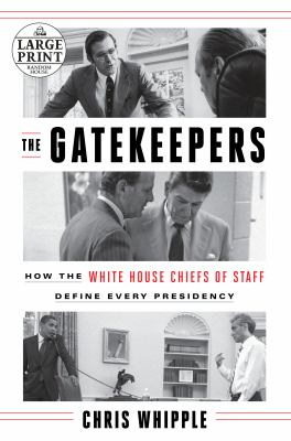 The gatekeepers :