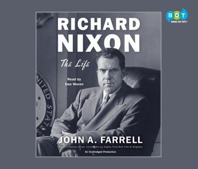 Richard Nixon : the life