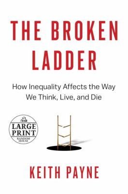 The broken ladder :