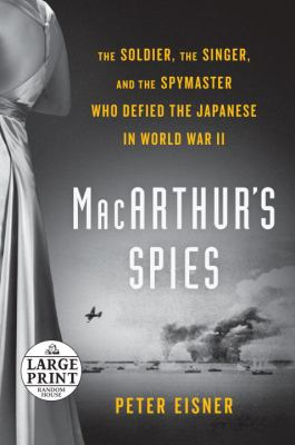 MacArthur's spies :