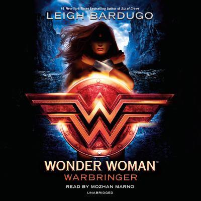 Wonder Woman : Warbringer