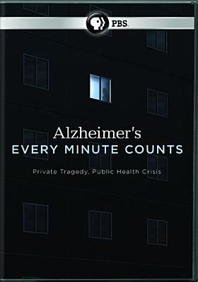 Alzheimer's, every minute counts