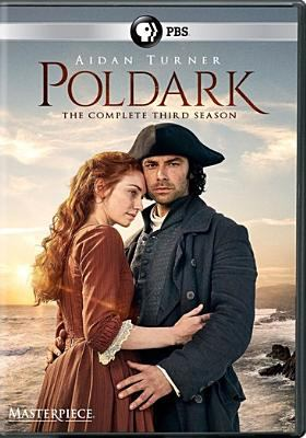 Poldark. Season 3, Disc 1