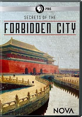 Secrets of the Forbidden City