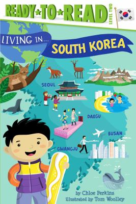 Living in ... South Korea