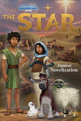 The Star : junior novelization