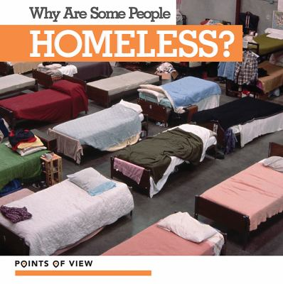 Why are some people homeless