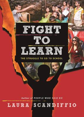 Fight to learn :