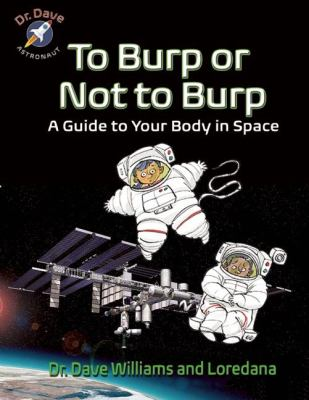 To burp or not to burp :