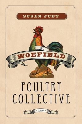Woefield Poutry Collective book cover