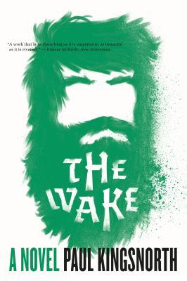 The wake :