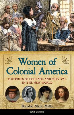Women of Colonial America :