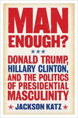 Man enough? :