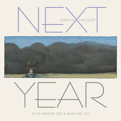 Next year : hope in the dust