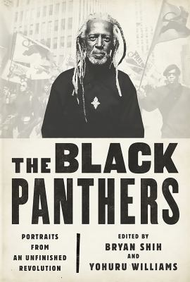 The Black Panthers :
