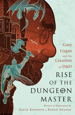 Rise of the dungeon master :